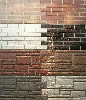 """Novik Hand-Laid Brick""""облицовочный кирпич"""" 1.22*0.47"""